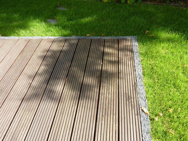 Holz: Fassade mit Holz verkleiden