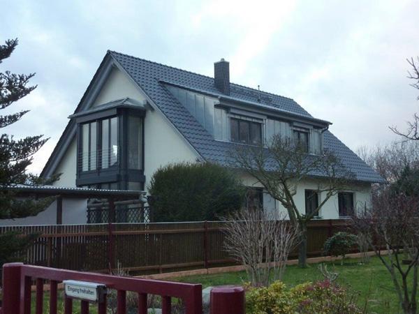 Holzbauwerke: Modernisierung - Dachkonstruktion - Balkon - Holzterrasse