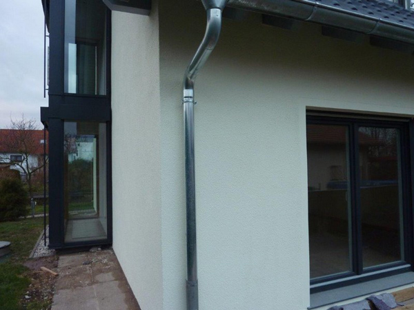 Balkon - Modernisierung - Dachkonstruktion - Holzterrasse - Holzbau Basan