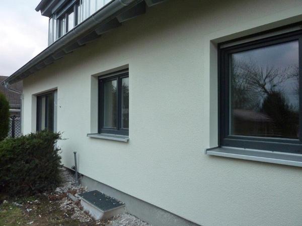 Holzbau Basan: Modernisierung - Dachkonstruktion - Balkon - Holzterrasse