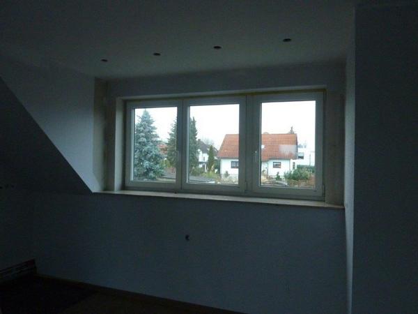 Modernisierung - Dachkonstruktion - Balkon - Holzterrasse für mehr Wohnfläche