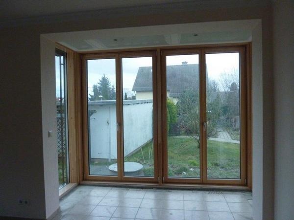 Mehr Wohnfläche: Balkon - Modernisierung - Dachkonstruktion - Holzterrasse