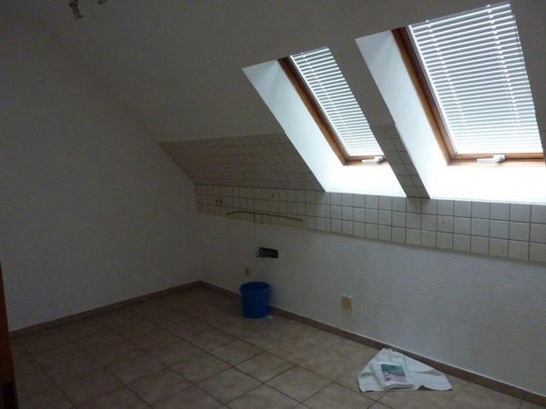 Modernisierung - Dachkonstruktion - Holzterrasse - Balkon