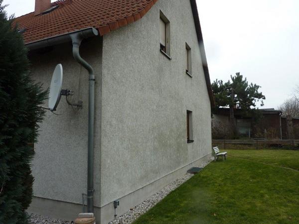 Modernisierung - Dachkonstruktion - Balkon - Holzterrasse