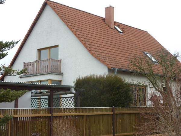 Holzbauwerke: Holzterrasse - Modernisierung - Dachkonstruktion - Balkon