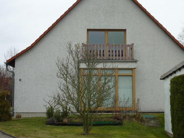 Holzterrasse - Modernisierung - Dachkonstruktion - Balkon mit Basan