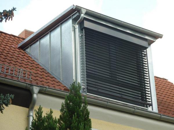 Dachgeschoss Ausbau mit Basan