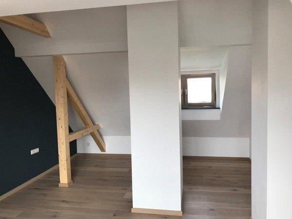 Dachgeschoss Ausbau Basan Bauwerke aus Holz