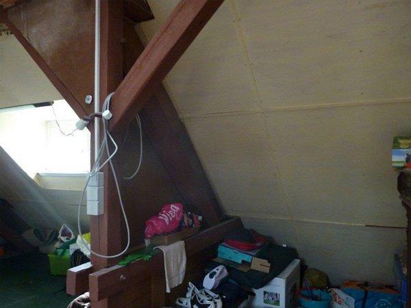 Wohnfläche sinnvoll nutzen: Dachgeschoss Ausbau mit Basan. Holzbauwerke