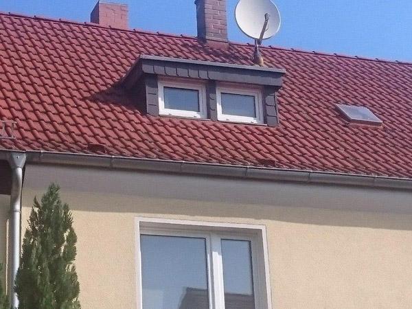 Fläche sinnvoll nutzen: Dachgeschoss Ausbau