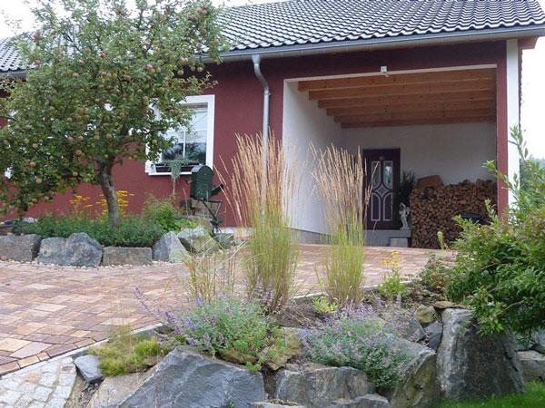 Holzhaus bauen lassen