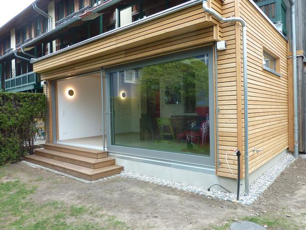 Basan.Bauwerke aus Holz