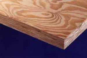 Furnierschichtholz-Basan Bauwerke aus Holz