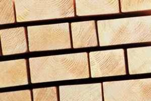 Konstruktionsvollholz-Basan Bauwerke aus Holz