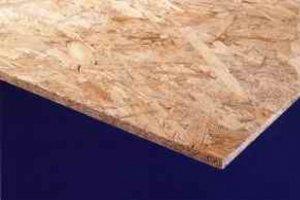 OSB-Platten-Basan Bauwerke aus Holz