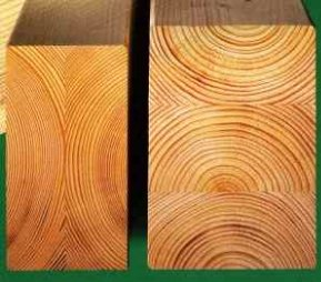 Pultdach-Basan Bauwerke aus Holz