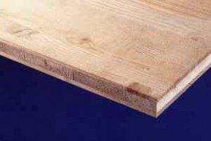 Schichtplatten-Basan Bauwerke aus Holz